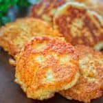 So simple, yet unbelievably tasty, these Classic Potato Pancakes are not to be missed! ? tgncooking.com
